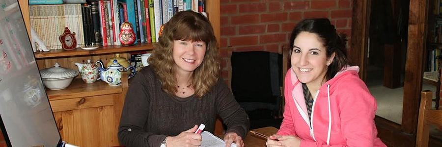 Heinemann internationale Schulberatung – Living Learning English – Lernen in entspannter Atmosphäre
