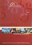 Internate und Summer Schools in der Übersicht