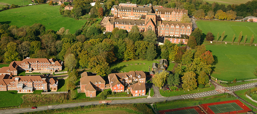 Heinemann internationale Schulberatung – Ardingly College