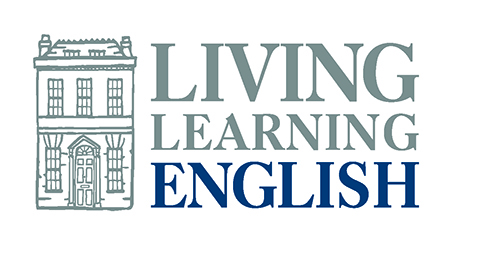 Heinemann internationale Schulberatung – Logo Living Learning English