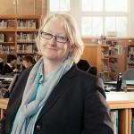 Margie Burnet Ward, Direktorin von Wycliffe College