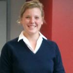 Verena Wolff, ehemalige Schülerin von Strathallan College