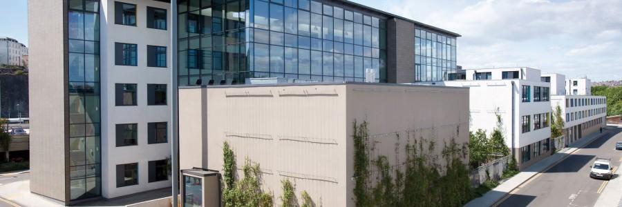 Heinemann internationale Schulberatung – Schulgebäude von Bellerby College