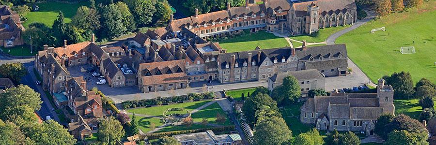 Heinemann internationale Schulberatung – Das englische Internat Bradfield College