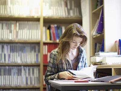 Heinemann internationale Schulberatung – Bibliothek DLD College