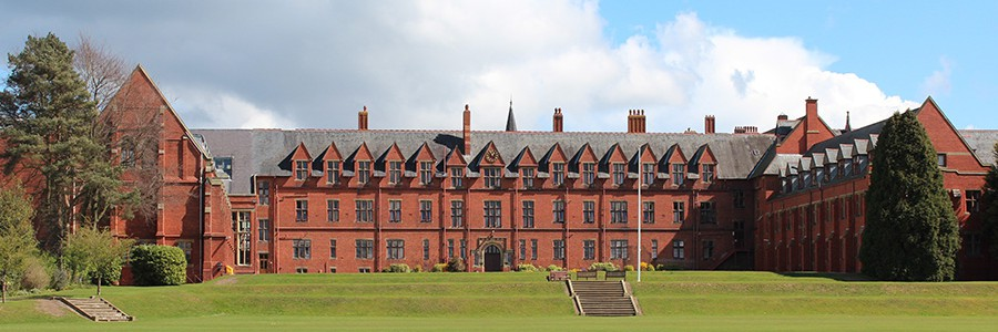 Heinemann internationale Schulberatung – Hauptgebäude des Ellesmere College