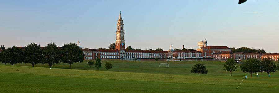 Heinemann internationale Schulberatung – Royal Hospital School