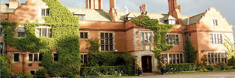 Heinemann internationale Schulberatung – Schule Queen Ethelburgas College