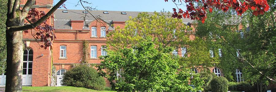 Heinemann internationale Schulberatung – Hauptgebäude von Trinity School