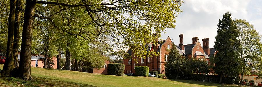 Heinemann internationale Schulberatung – Woodbridge School