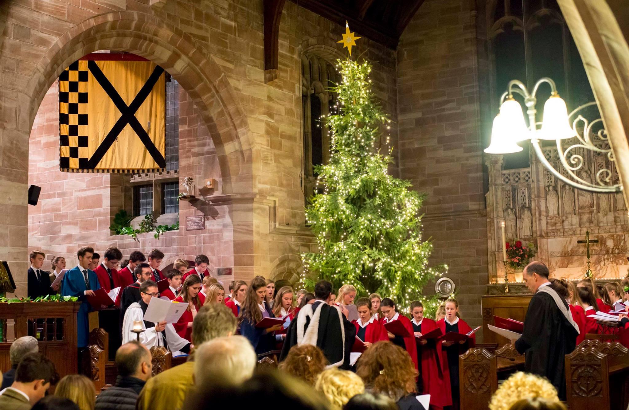 Weihnachtsgrüße von unseren Internaten in England › Petra heinemann ...