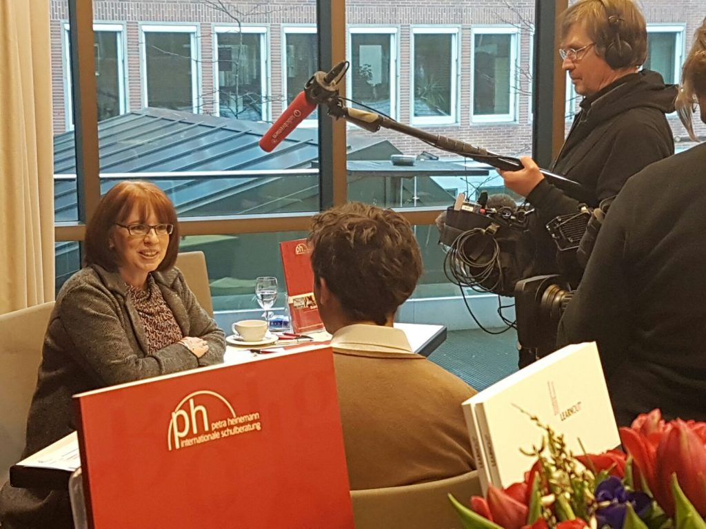 heinemann internationale Schulberatung – Radio Bremen