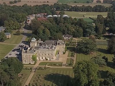 Video Culford School