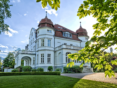 Internat Schloss Torgelow